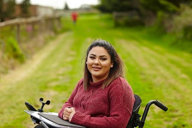 NDIS planning meeting: How Chante aced her interview